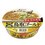 鳥取・ご当地カップ麺の紹介!