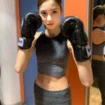 高橋アリスのモデル兼キックボクサーの活躍!顔の怪我は大丈夫なのか?スキンケア方法は?