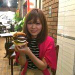 バーガーマニアのエリさんのWiki!全国激レアご当地ハンバーガーを紹介!