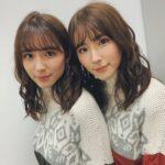 美人双子姉妹の鈴木みな・まりあ!そっくりでかわいい!