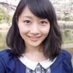 運転免許証「日本花子」のモデル平井佳織さんのプロフィール!どうやって選ばれたの?