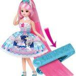 最新リカちゃん人形が凄い!髪が伸びる!価格や口コミ・評判は?