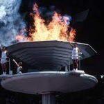 東京オリンピックの最終聖火ランナーの到着時刻と聖火台への点火時刻!