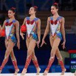【東京オリンピック】ウズベキスタンの新体操選手を紹介!