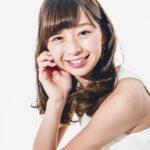 フジテレビ小室瑛莉子アナのプロフィール!青山学院大のミスコンがかわいい!