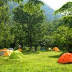 【ジャにのちゃんねる】で訪れたキャンプ場はどこ?