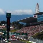 2021年のF1日本GP中止!角田選手やファンの反応は?違約金はどれぐらい?